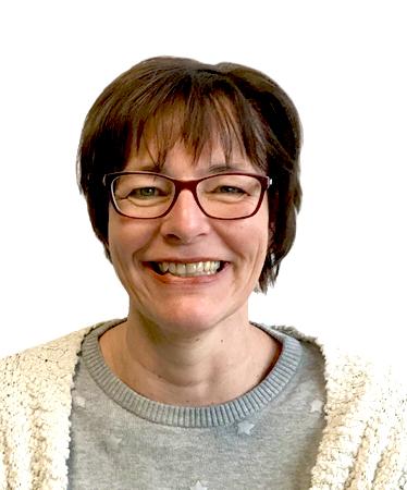 Gitta Rekers